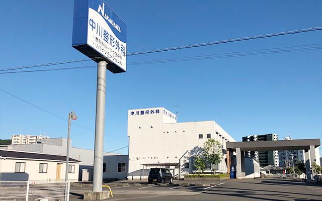 鹿児島銀行 北支店