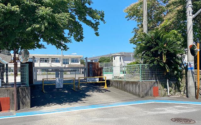 富隈幼稚園