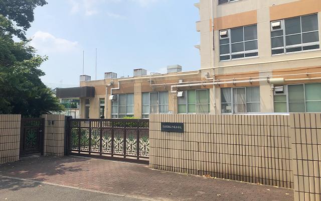 千成小学校