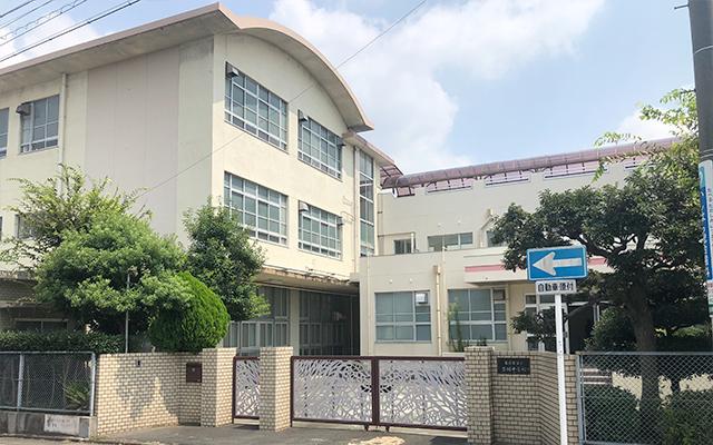 豊国中学校