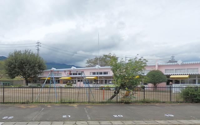 戸倉保育園