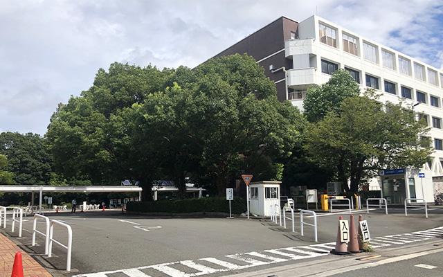 マツモトキヨシ 大和桜森店
