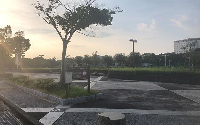 雄踏総合公園