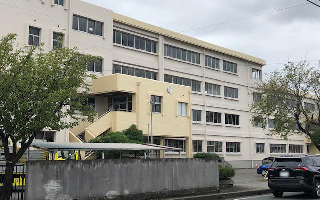 太田市立尾島小学校