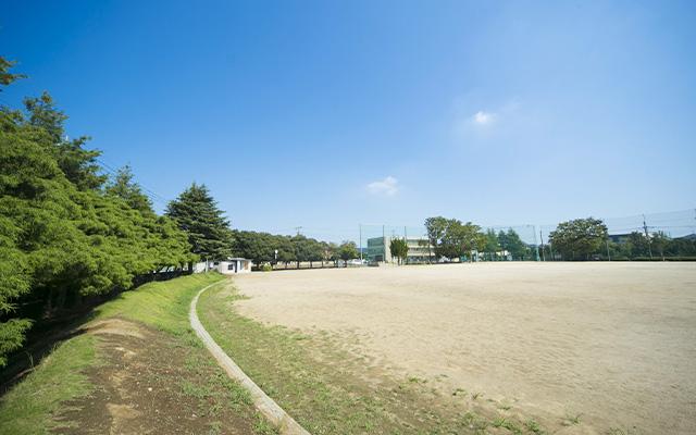 浅間台大公園
