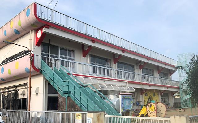 舞阪第2保育園