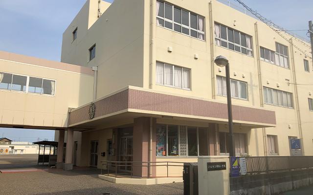 舞阪小学校