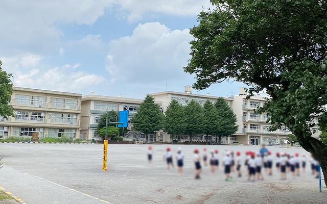 市立第五小学校