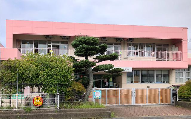 塚野目保育所