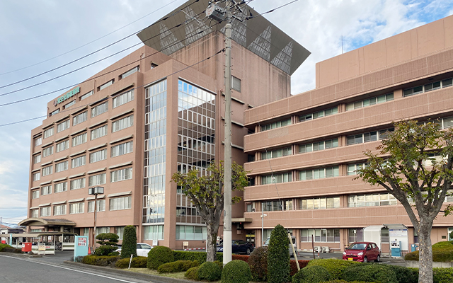 済生会前橋病院