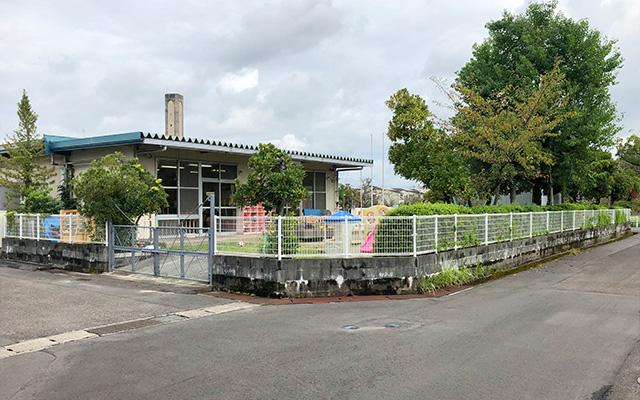 鍋島保育園