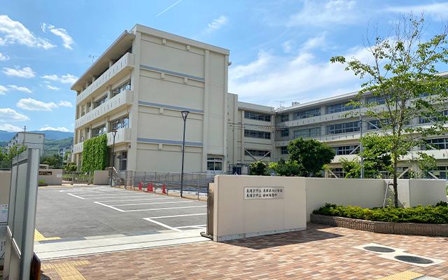 長岡第六小学校
