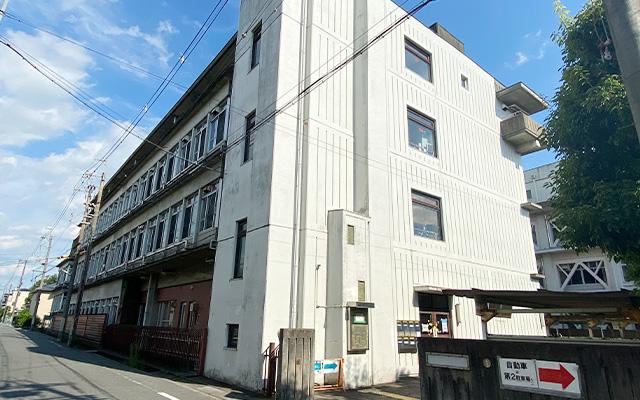 長岡京市役所
