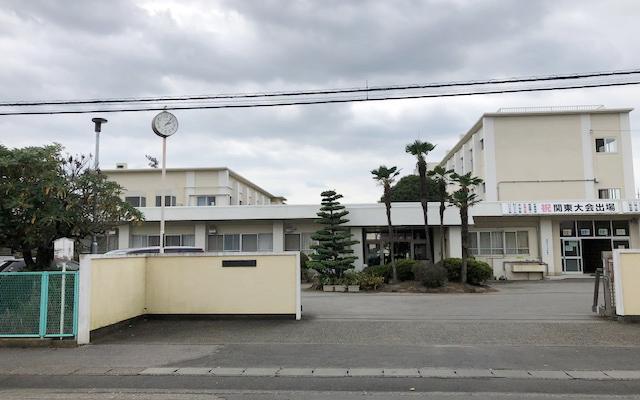 伊勢崎市立第三中学校