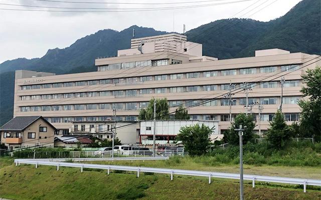 神科郵便局