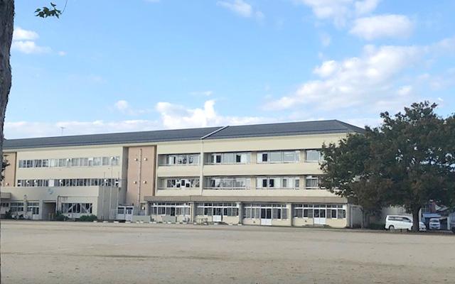 足利市立南小学校