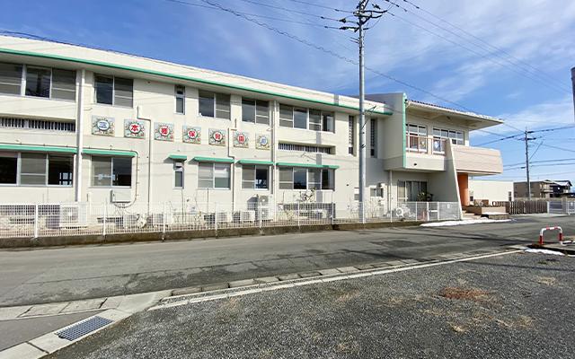 本郷幼稚園
