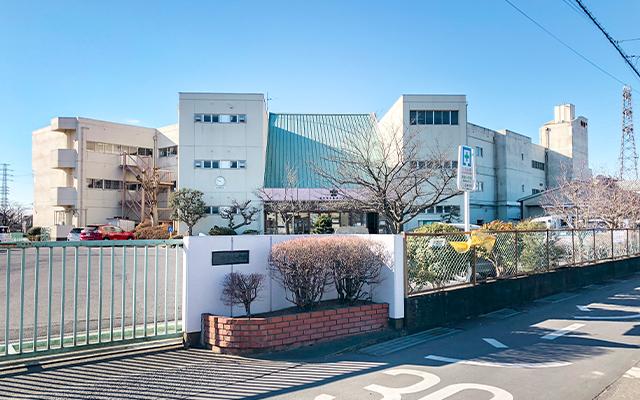 長倉小学校