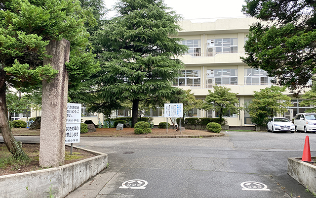 木崎小学校