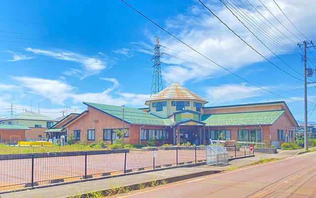 つぼみ保育園