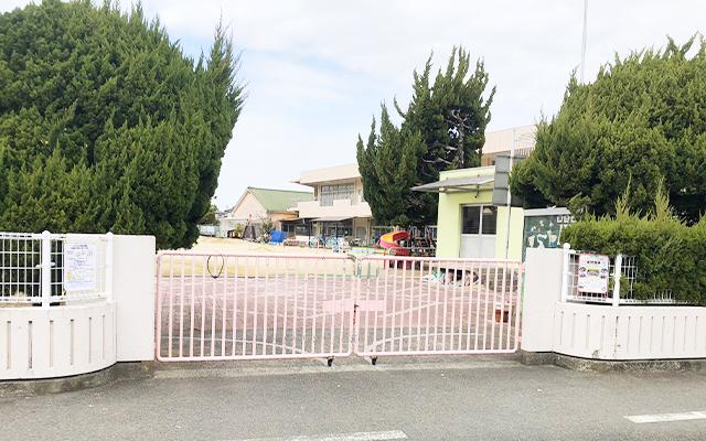 太田郷幼稚園