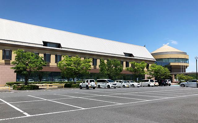 嵐山町役場