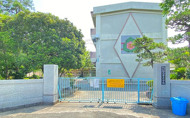 柳川市立昭代第二小学校