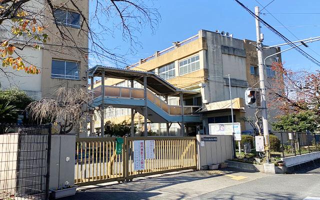 西小倉小学校