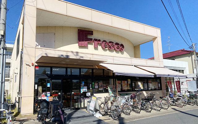 フレスコ小倉店
