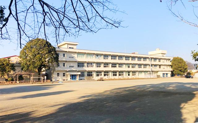 城北中学校