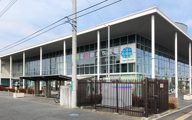 さいたま市西区役所