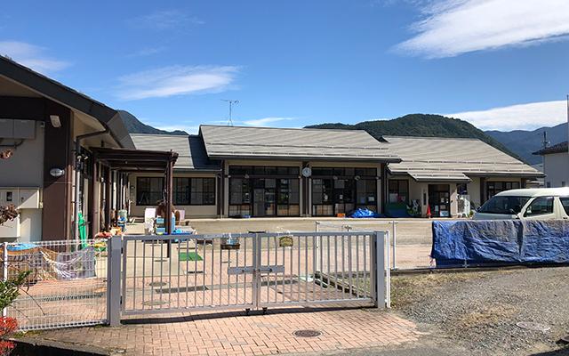 長野市象山保育園