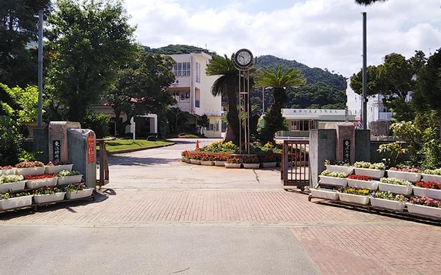 東江小学校