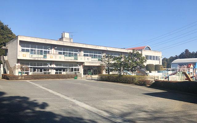 滑川幼稚園