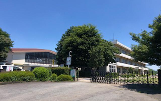 市立箕郷東小学校