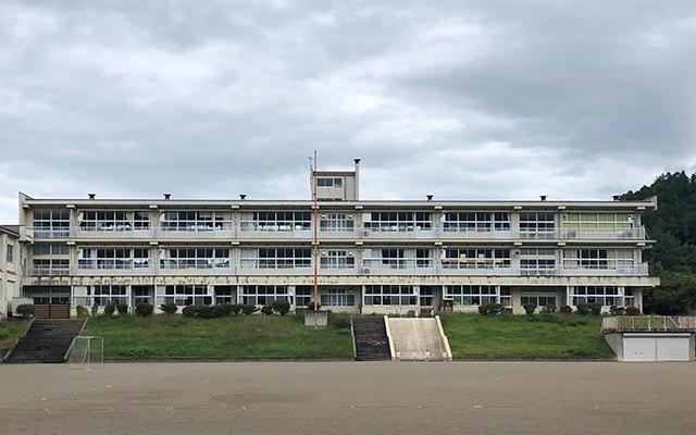 仁礼小学校