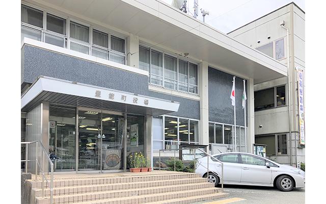 豊能郵便局